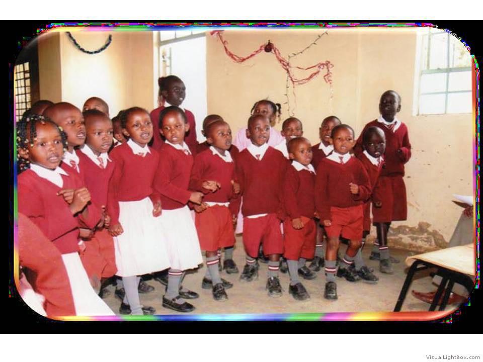 baraka school